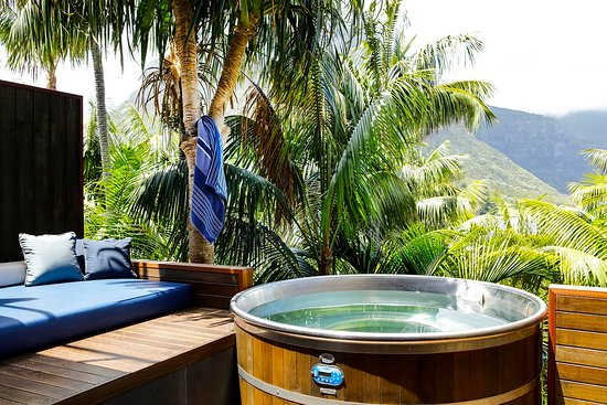 Capella Lodge Lord Howe Island Lagoon Loft