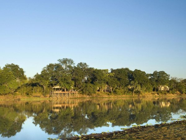 Chindeni Bushcamp River View