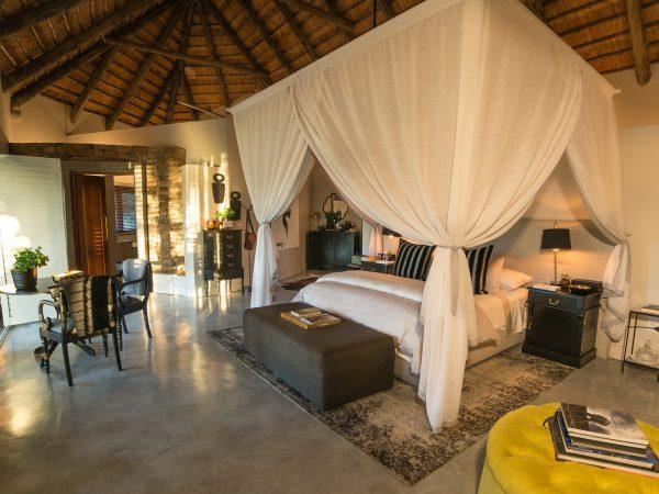 Chitwa Chitwa Game Lodge Luxury Suite