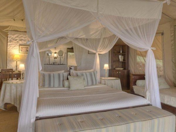 Cottar's 1920s Safari Camp Cottars Honeymoon Tent