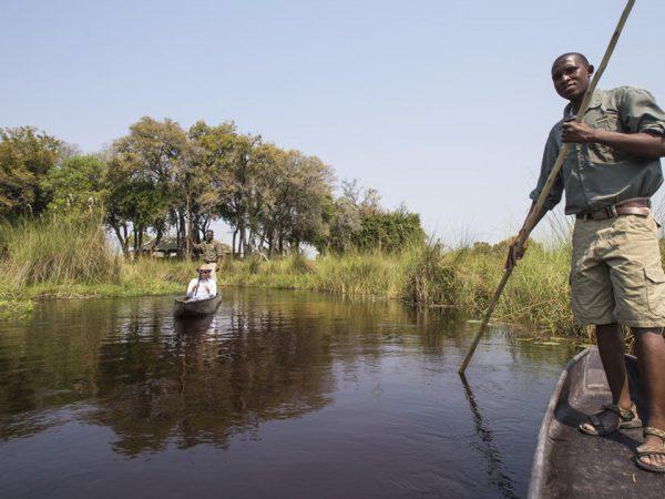 Duba Explorers Camp Fishing