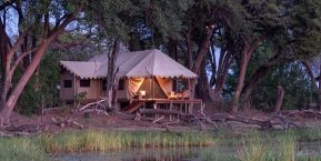 Duba Explorers Camp