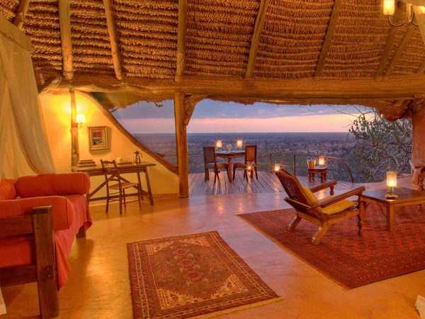 Elsa's Kopje Meru by Elewana Honeymoon Cottages