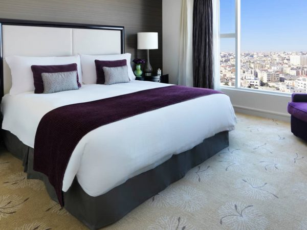Four Seasons Hotel Amman Four Seasons Executive Suite