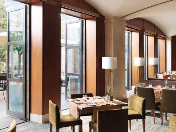 Four Seasons Hotel Amman Olea