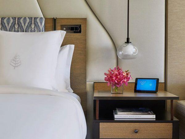 Four Seasons Hotel Amman Premier Suite
