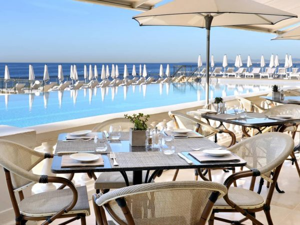Four Seasons Hotel Grand Hotel du Cap Ferrat Club Dauphin