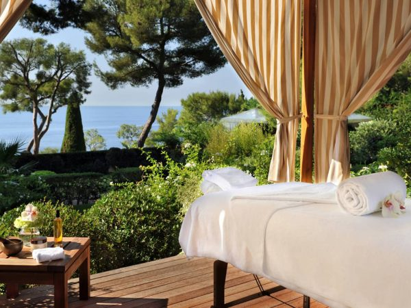 Four Seasons Hotel Grand Hotel du Cap Ferrat Spa