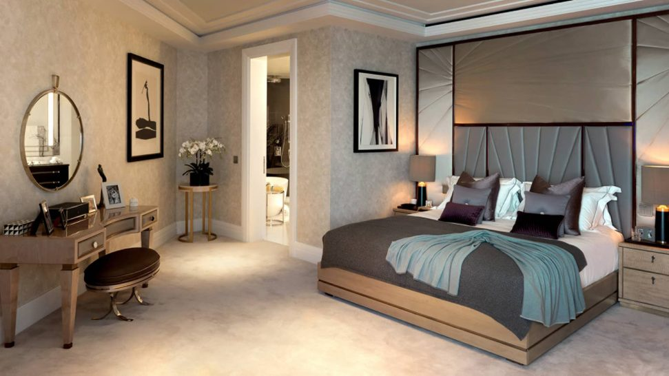 Four Seasons Hotel London at Ten Trinity Square Tower Residence