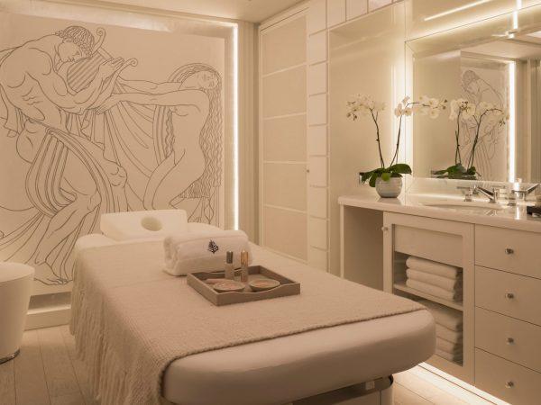 Four Seasons Hotel Megve Spa