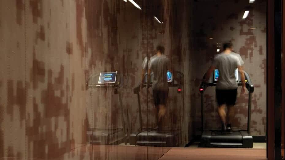 Four Seasons Hotel Milan Gym