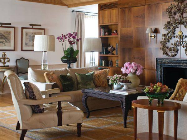 Four Seasons Hotel Milan Presidential Suite