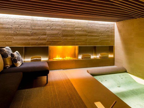 Four Seasons Hotel Milan Spa