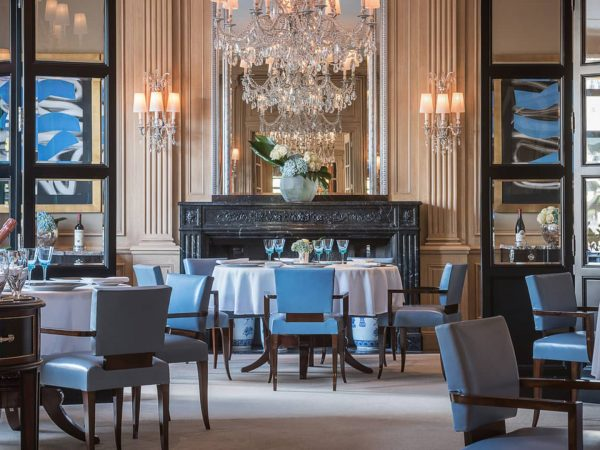 Four Seasons Hotel des Bergues Geneva Il Lago