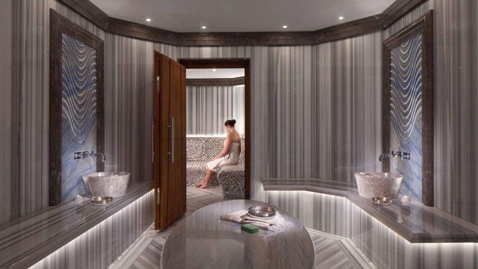 Four Seasons Hotel des Bergues Geneva Spa