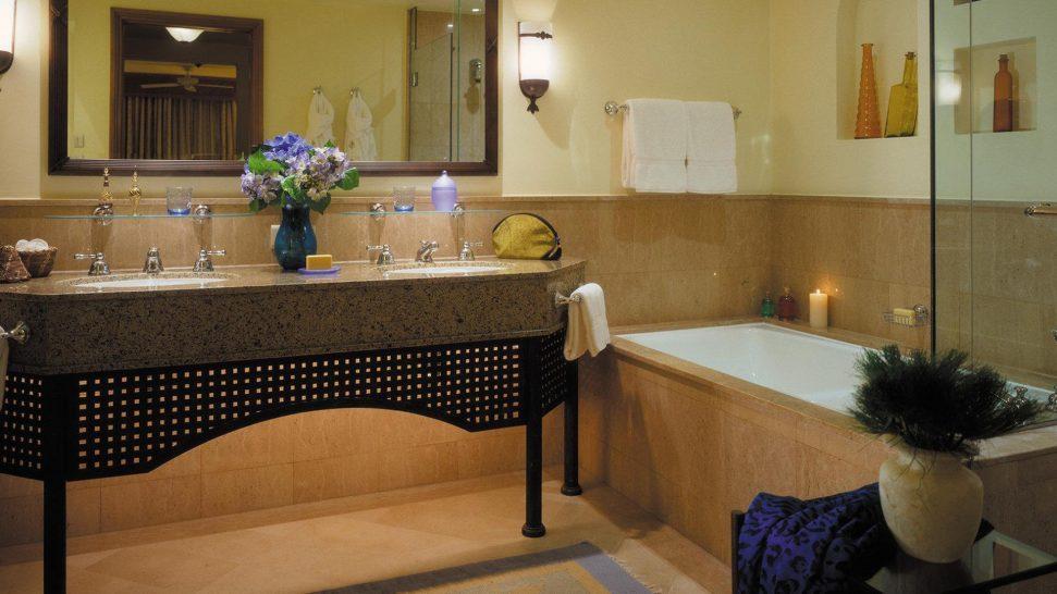 Four Seasons Resort Sharm El Sheikh Bathroom