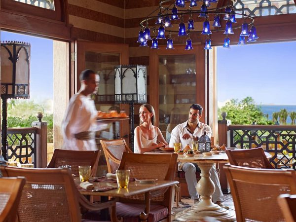 Four Seasons Resort Sharm El Sheikh Egypt Arabesque