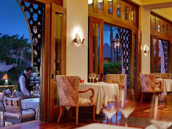 Four Seasons Resort Sharm El Sheikh Egypt Il Frantoio