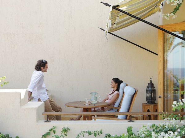 Four Seasons Resort Sharm El Sheikh Egypt In Room Dining