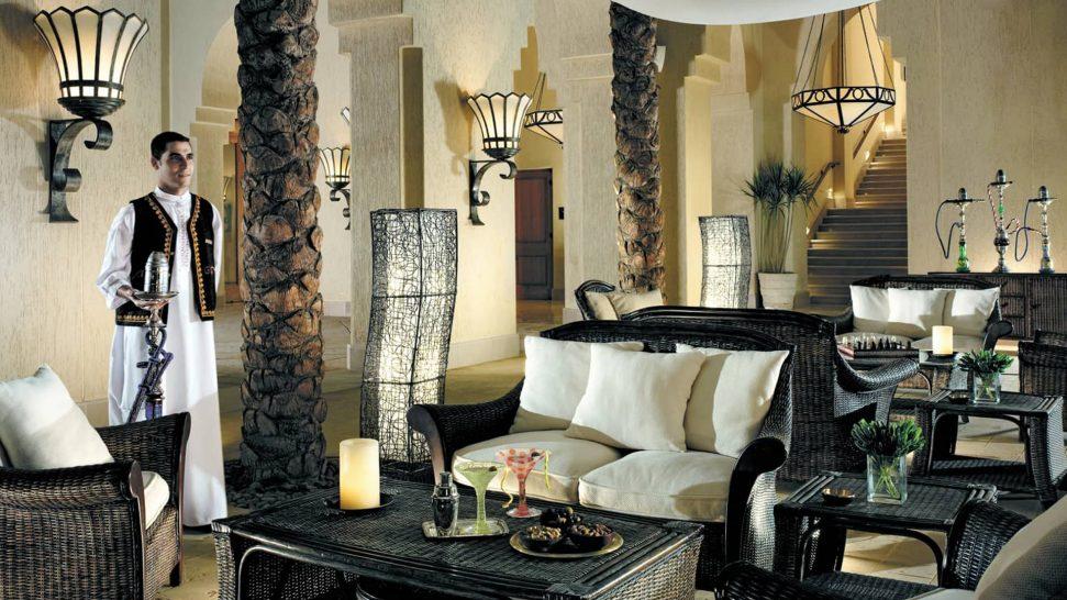 Four Seasons Resort Sharm El Sheikh Egypt Nafoura Lounge
