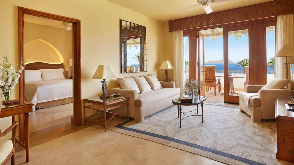 Four Seasons Resort Sharm El Sheikh Egypt One Bedroom SuiteFour Seasons Resort Sharm El Sheikh Egypt One Bedroom Suite