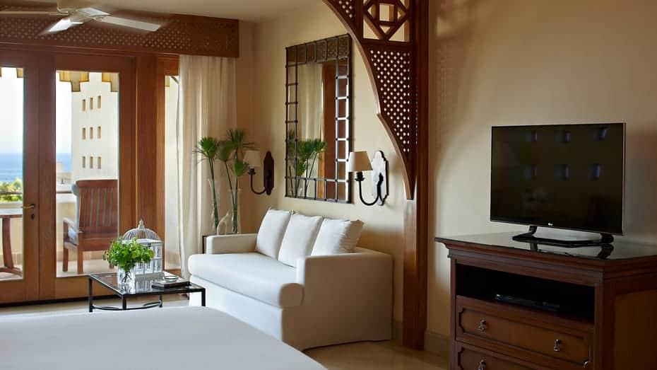 Four Seasons Resort Sharm El Sheikh Egypt Premier Sea View Room