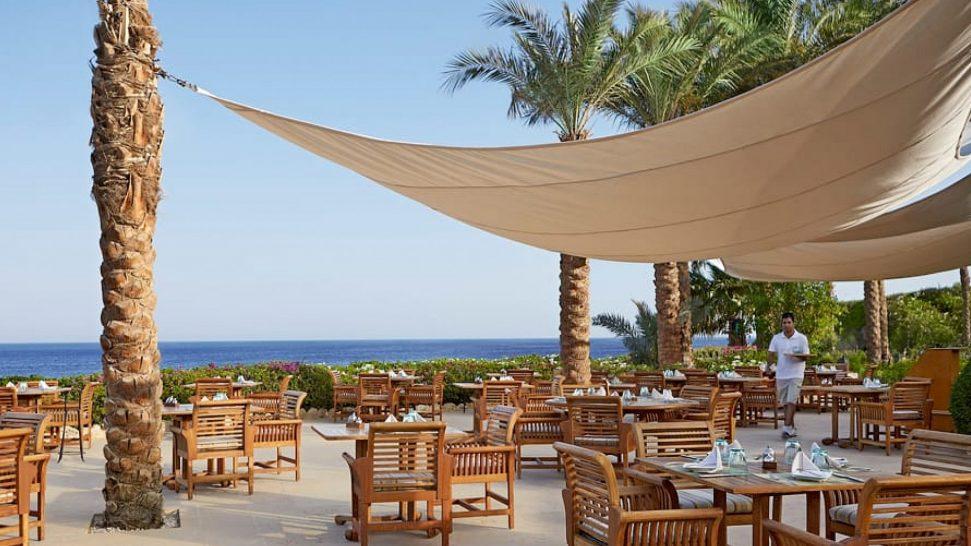 Four Seasons Resort Sharm El Sheikh Egypt Reef GrillFour Seasons Resort Sharm El Sheikh Egypt Reef Grill