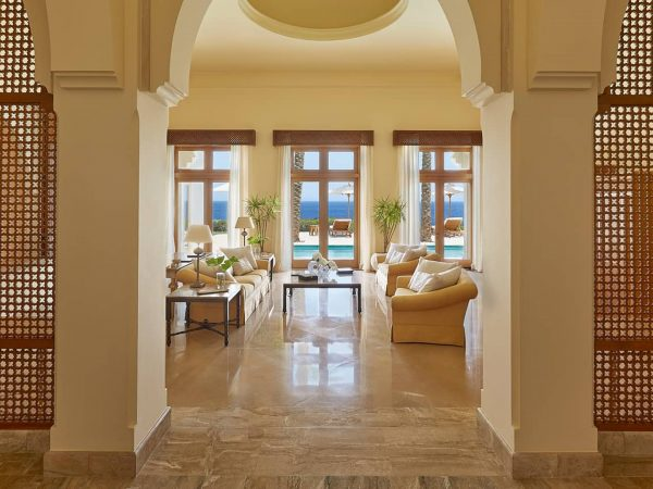 Four Seasons Resort Sharm El Sheikh Egypt Royal SuitFour Seasons Resort Sharm El Sheikh Egypt Royal Suit