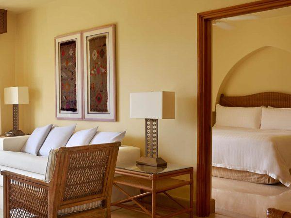 Four Seasons Resort Sharm El Sheikh Egypt Two Bedroom Poolside Family Suite