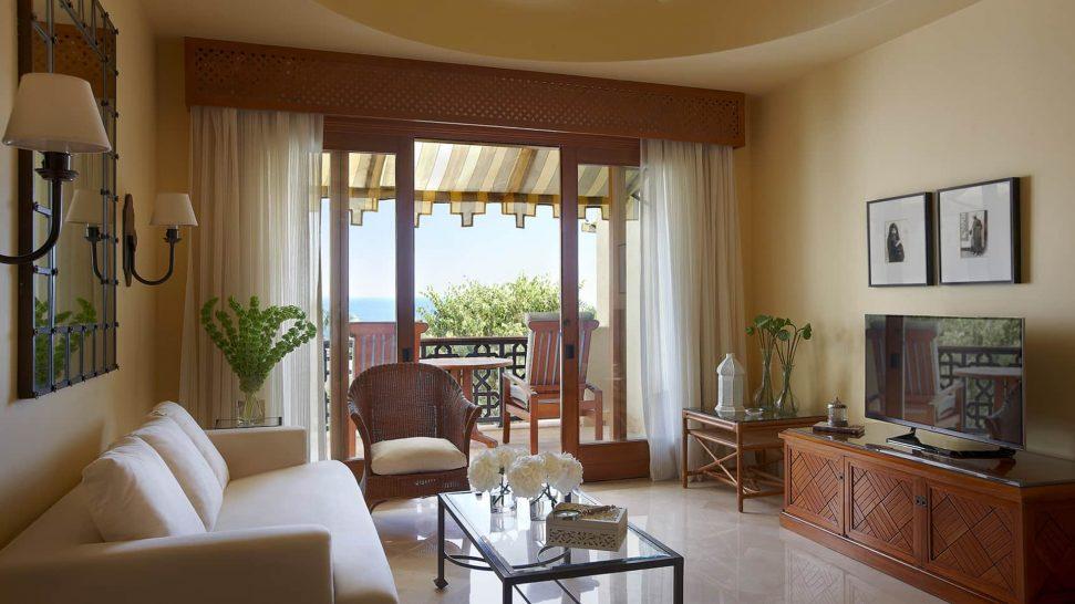 Four Seasons Resort Sharm El Sheikh Egypt Two Bedroom Sea View Family Suite