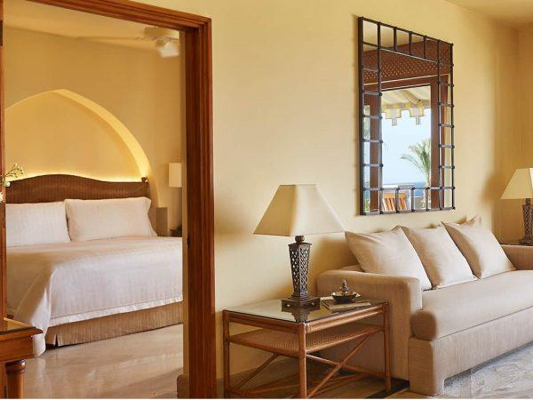 Four Seasons Resort Sharm El Sheikh Egypt Two Bedroom Village View Family Suite