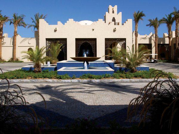 Four Seasons Resort Sharm El Sheikh Egypt Resort