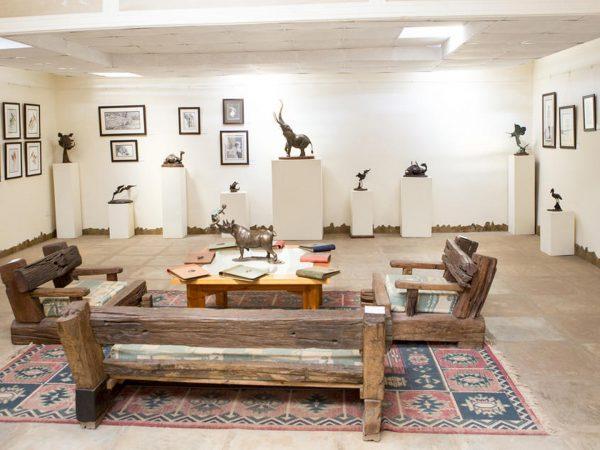 Giraffe Manor Karen Blixen and Nairobi National Museum