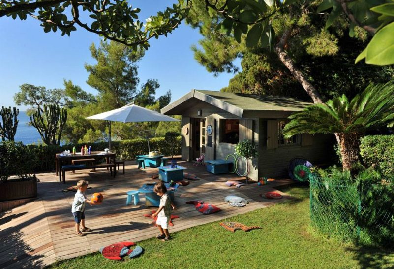 Grand Hotel du Cap Ferrat Kids Club