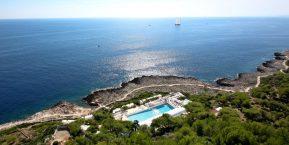 Grand Hotel du Cap Ferrat, Côte d'Azur