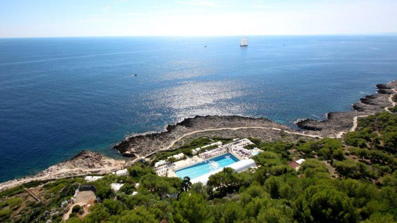 Grand Hotel du Cap Ferrat Pool