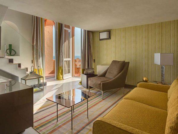 Hotel Punta Tragara Junior Suites