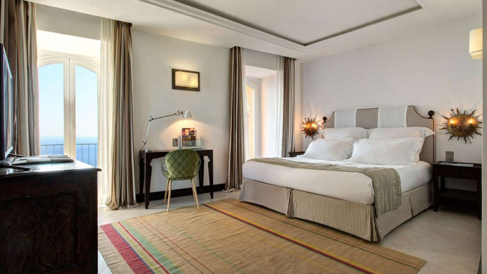 Hotel Punta Tragara Master Deluxe