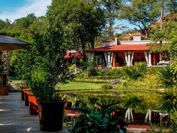 Inkaterra Hacienda Concepcion Peru