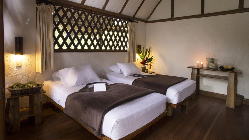 Inkaterra Hacienda Concepcion Rooms