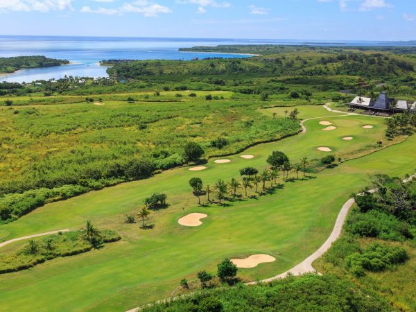 InterContinental Fiji Golf Resort and Spa Golf