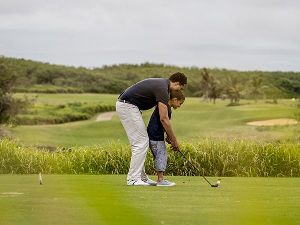 InterContinental Fiji Golf Resort and Spa Golf Course