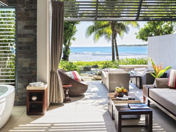 InterContinental Fiji Golf Resort and Spa Interconnecting Rooms