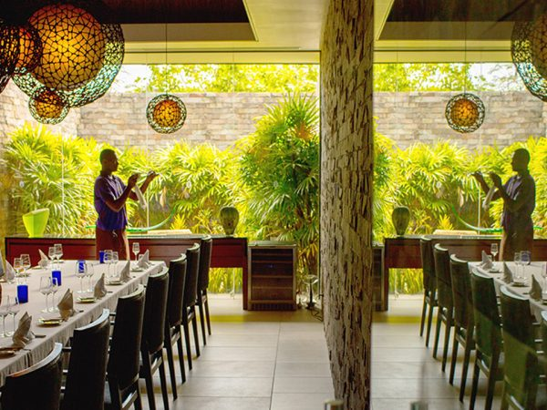 InterContinental Fiji Golf Resort and Spa Navo Specialty Dining