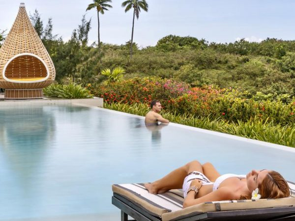 InterContinental Fiji Golf Resort and Spa Outdoor Pool