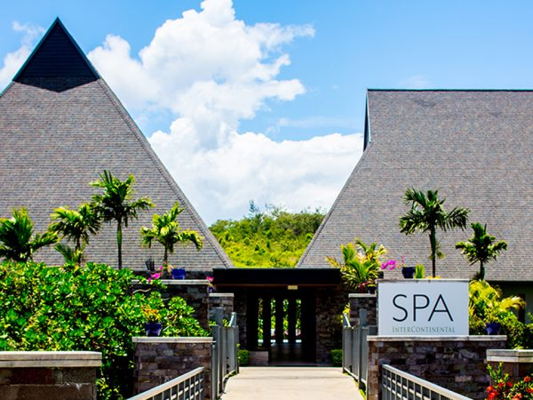 InterContinental Fiji Golf Resort and Spa Treatments