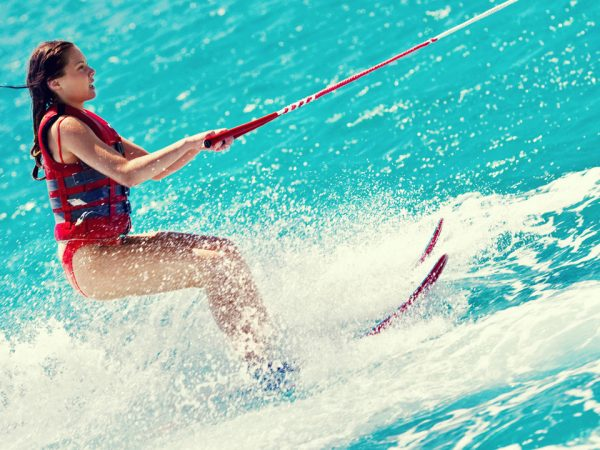 Kokomo Private Island Resort Motorised water sports
