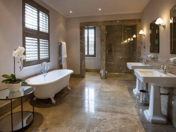 Leeu Estates Bathroom