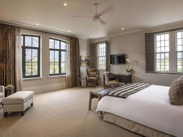 Leeu Estates Deluxe Room