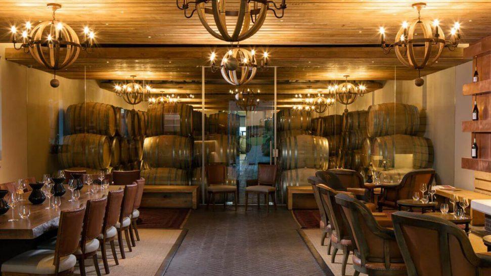 Leeu Estates The Wine Studio